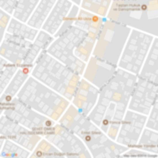 Dysec Property Security map